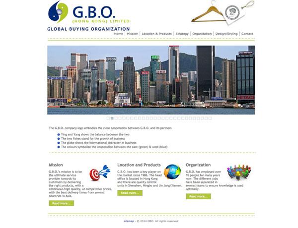 Global Buying Organisation