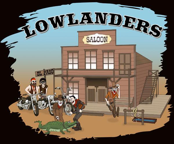 lowlanders